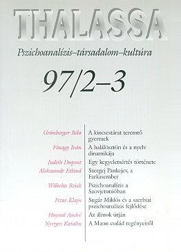 Ferenczi Thalassa