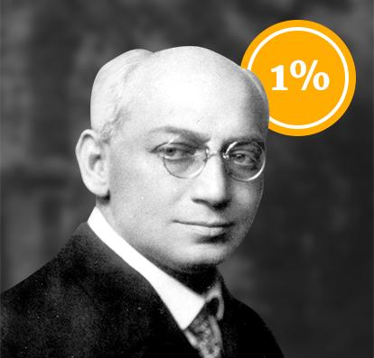 Ferenczi 1%