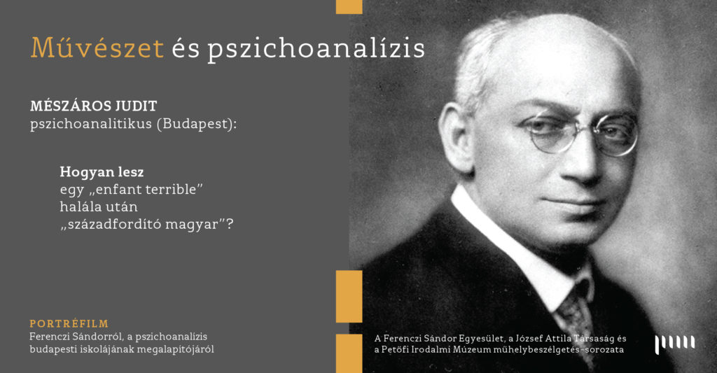 Művészet és pszichoanalízis-archív