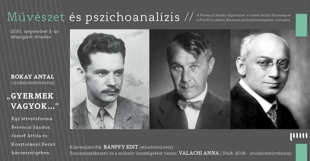Művészet és pszichoanalízis-archiv