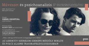 Művészet és pszichoanalízis – Archiv