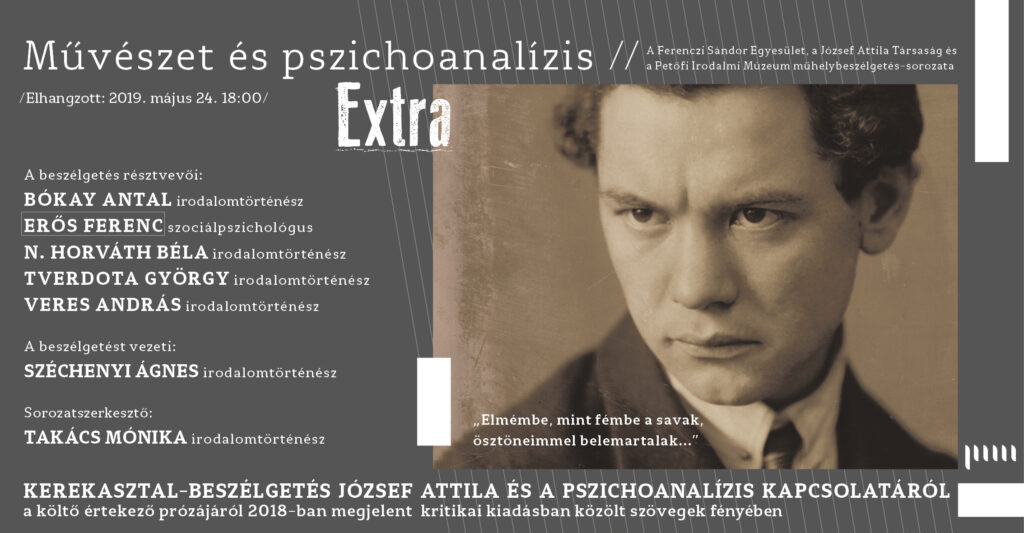 Művészet és pszcihoanalízis – archiv